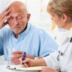 Các triệu chứng của bệnh đau đầu mất ngủ