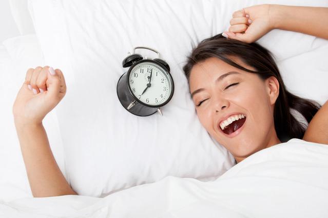 Điều trị mất ngủ