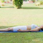 Bài tập chữa đau vai gáy cột sống