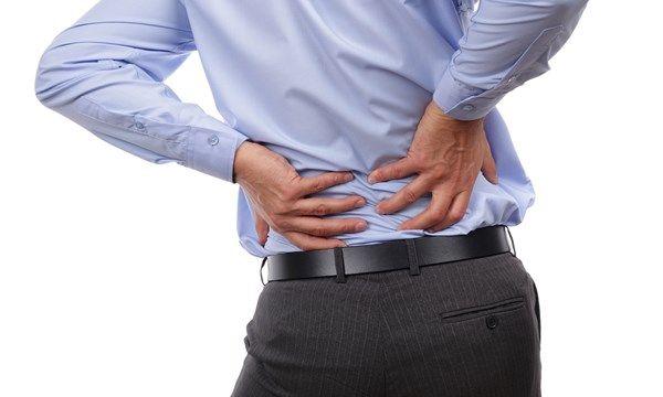 Bệnh đau lưng 1