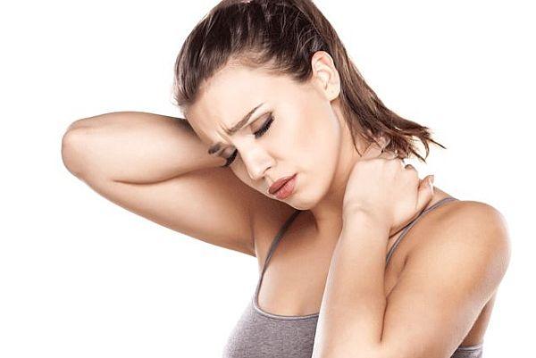 Hội chứng đau vai gáy cổ theo y học cổ truyền là gì? 1