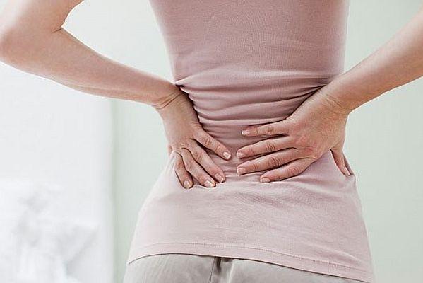 Đau lưng không do bệnh lý