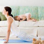 Triệu chứng đau khớp gối sau sinh