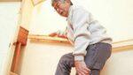 Bệnh đau khớp gối ở người già