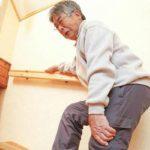 Vật lý trị liệu chữa bệnh đau xương khớp gối ở người già