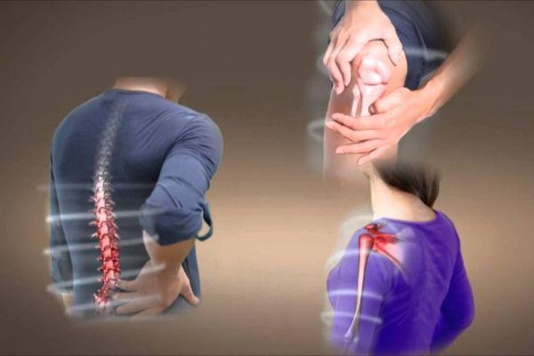 Bệnh án đau thần kinh tọa theo y học cổ truyền