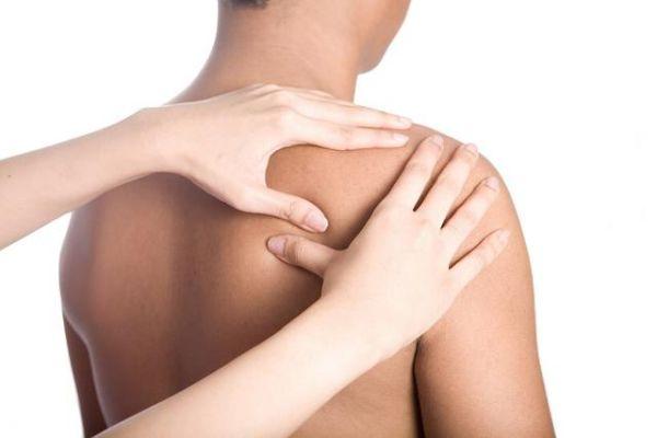 Bệnh án viêm quanh khớp vai theo y học cổ truyền