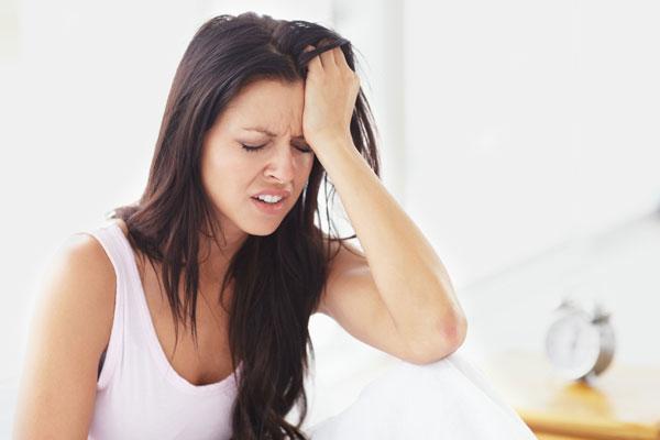 Trầm cảm là nguyên nhân dẫn đến đau đầu