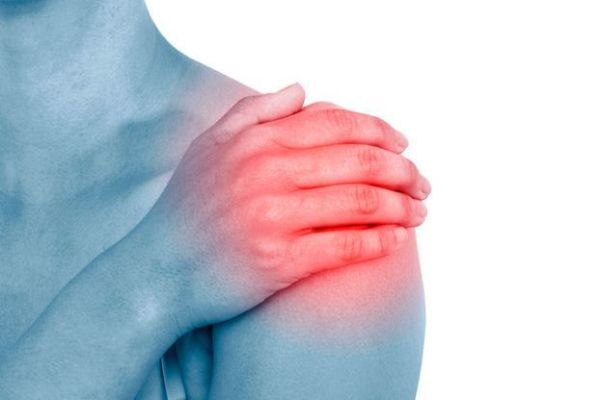 Viêm bao hoạt dịch co thắt khớp vai là gì? Cách chữa và điều trị