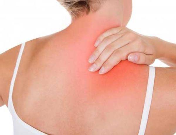 Viêm quanh khớp vai và cách điều trị bằng đông y 1