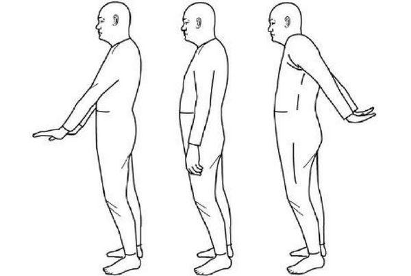 Vẩy tay trị rối loạn tiền đình